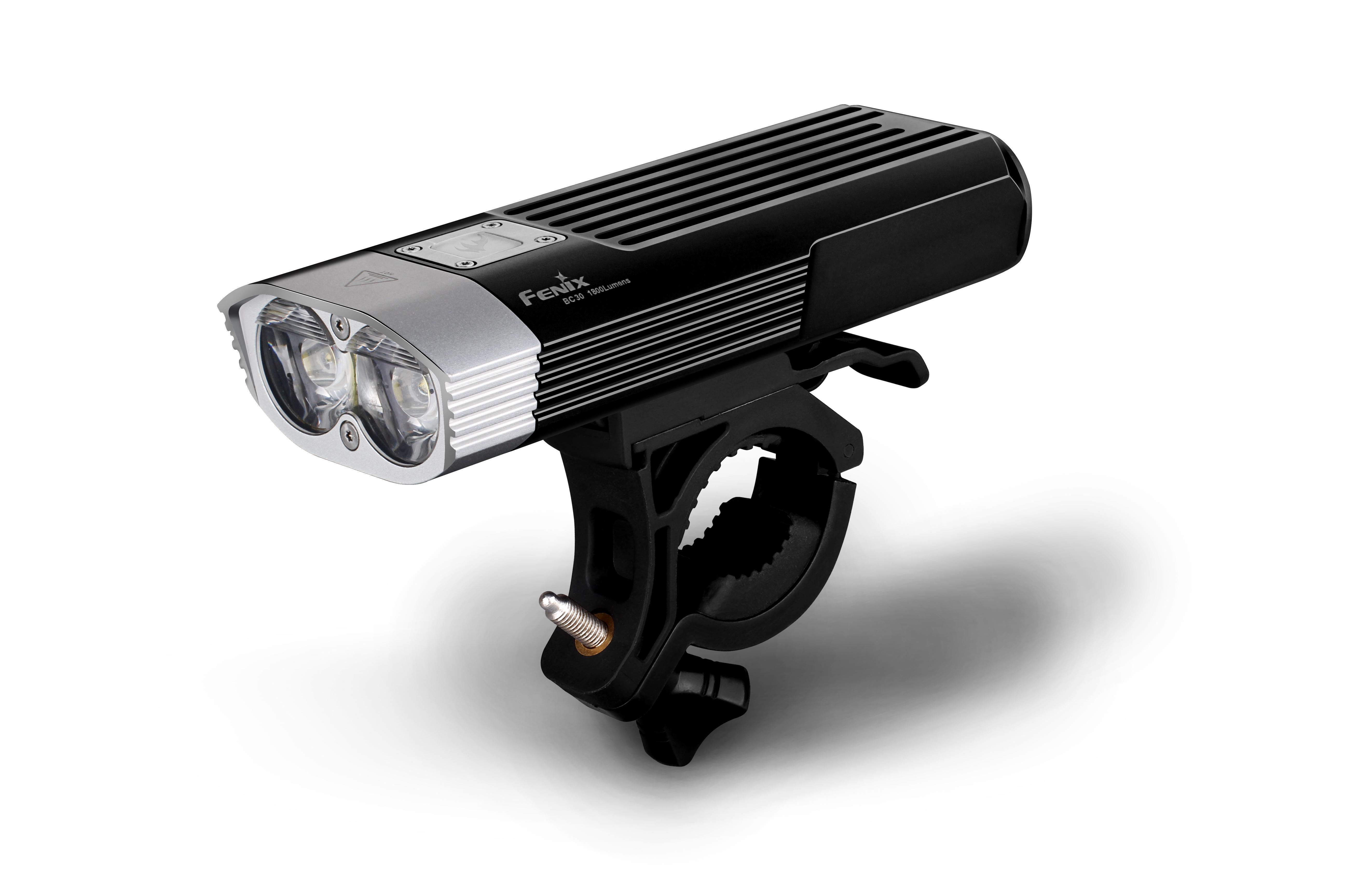Fenix BC30 FlashLightShop.de