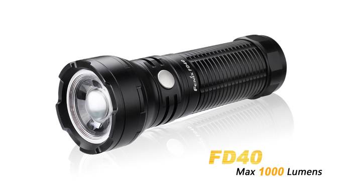 Fenix FD40