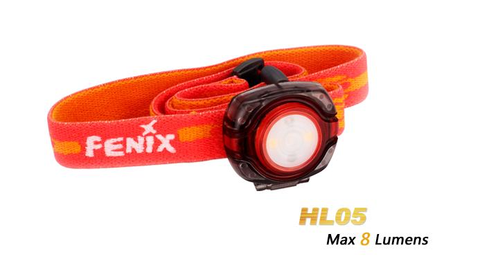 Fenix FlashLightShop HL05