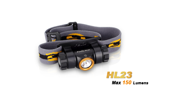 Fenix FlashLightShop HL23