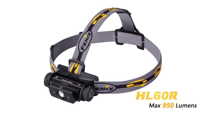 Fenix FlashLightShop HL60R
