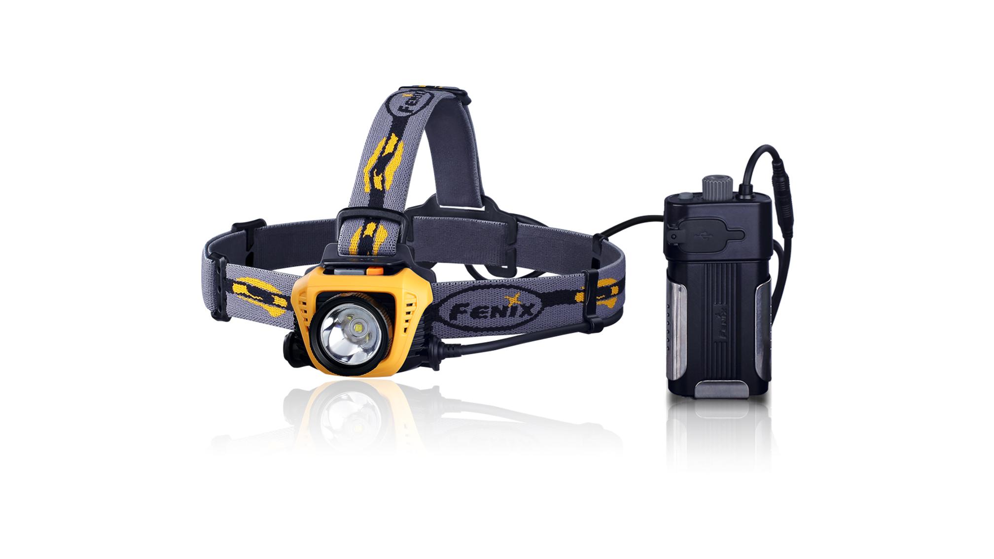 Fenix FlashLightShop HP30