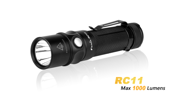 FlashLightShop Fenix RC11
