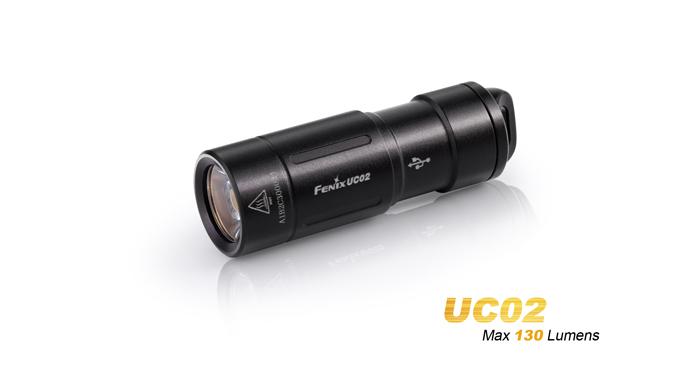 FlashLightShop Fenix UC02