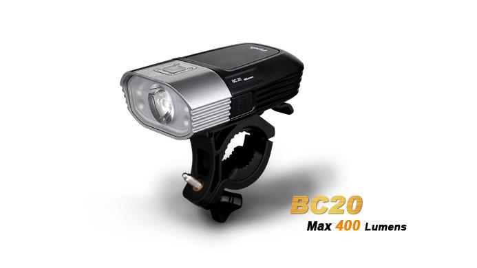 Fenix BC20 FlashLightShop.de