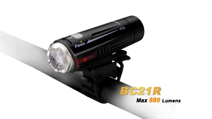 Fenix BC21R FlashLightShop.de