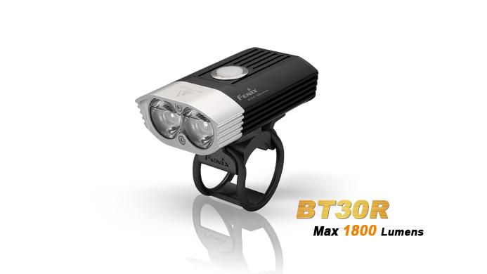 Fenix BT30R FlashLightShop.de