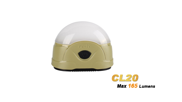 Fenix CL20 FlashLightShop.de