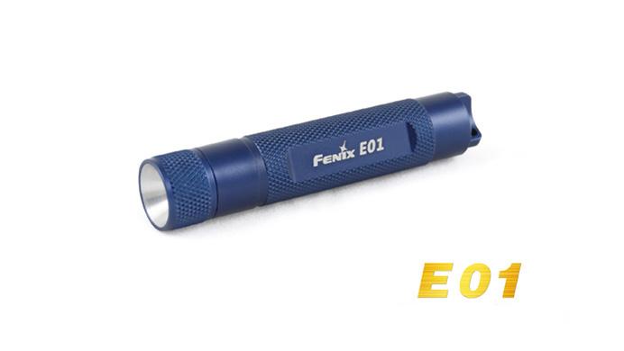 Fenix E01 Flashlightshop