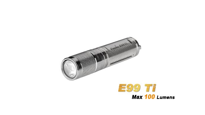 Fenix E99 Ti Flashlightshop