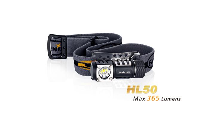 Fenix FlashLightShop HL50