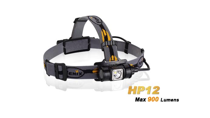 Fenix HP12 FlashLightShop.de