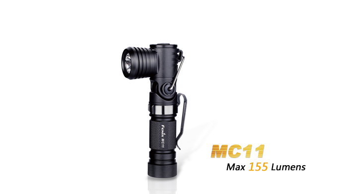 Fenix MC11 FlashLightShop.de